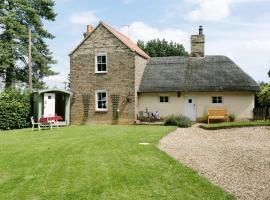 Hill Farm Cottage, Brinkhill (рядом с городом Somersby)