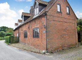 Walpole Cottage, Erpingham (рядом с городом Thurgarton)