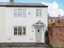 New Cottage, Lytham St Annes