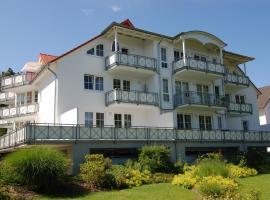 Villa Vilmblick - Apt. 05, Lauterbach