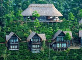 98 Acres Resort & Spa, Ella