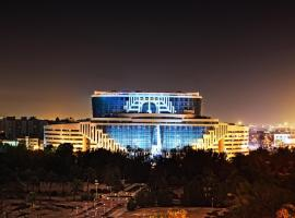 Holiday Villa Hotel & Residence City Centre Doha