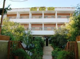 Al Jabal Castle Hotel, Ajloun (Vicino a: Jarash Governorate)