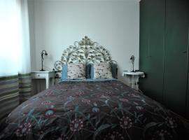 San felice rooms and breakfast