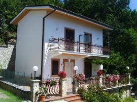 Casa Lieta
