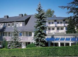 Horn's Gästehaus, Bad Steben