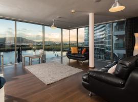 Titanic Marina View Apartment