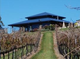 Oceanview Estate Vineyard Cottages, Ocean View (Dayboro yakınında)