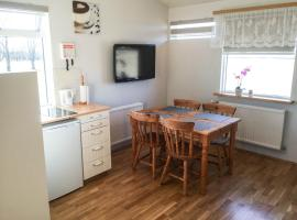 South Central Country-Apartment, Brautarholt
