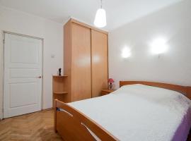 Apartments near Herzen