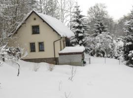 chalupa Krkonoše, Háje (Peřimov yakınında)