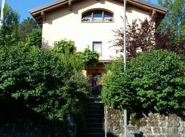 CA CIARI Casa vacanze, Vidiciatico (Querciola yakınında)