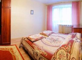 Yaroslavl Centre - Апартаменты у Волжской набережной