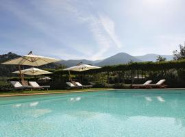 ai Santinelli, Lucca (Vorno yakınında)