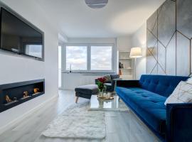 Modern Place Apartament przy plaży