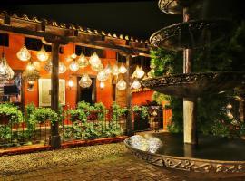 Hotel La Casa de Maty, Tapalpa