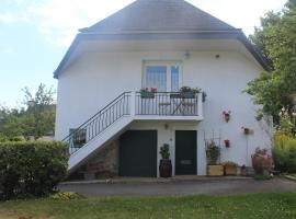 Gîte du Bélon, Moëlan-sur-Mer (рядом с городом Kerfany-les-Pins)