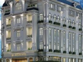 Nice Life Hotel