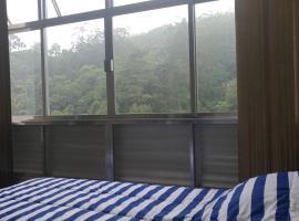 Apartamento - Aconchego da Ju, Petrópolis (Imbariê yakınında)