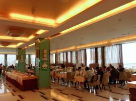 潜江华康国际大酒店, Qianjiang