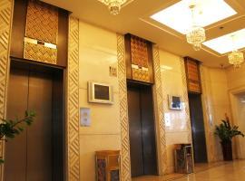 锦州大厦宾馆, Jinzhou