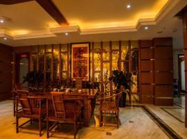 黄梅曼谷大酒店, Huangmei