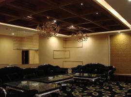龙海钻石大酒店, Longhai