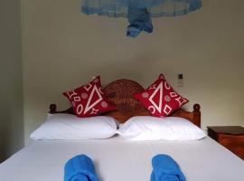 Summer Set Inn
