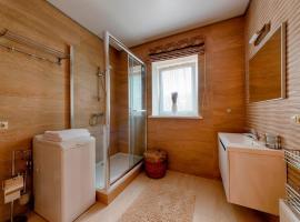 Arenda Apartments - Surganova,5A, Minsk (Malyavshchina yakınında)