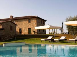 Villa il Castagno Wine & Resort, Siena