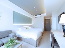 Hotel Riverge Akebono, Фукуи