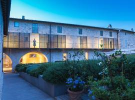 Nun Assisi Relais & Spa Museum