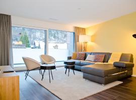 Apartment Rugenpark 4 - GriwaRent AG