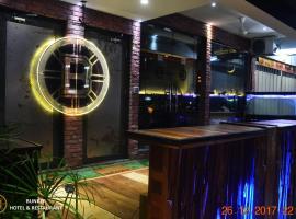 bunker hotel & restaurant