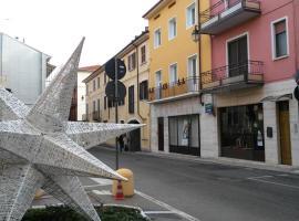 Sogni d'arte, Romagnano Sesia (Prato Sesia yakınında)