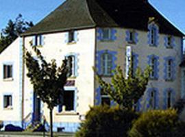 Hôtel Saint-Marc, Ploërmel