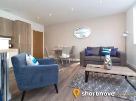 Shortmove | The Mint Apartments