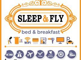 Sleep & Fly, Bologna