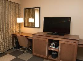 Hampton Inn & Suites Boone, Nc