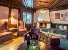 Olympia Hotel Garni