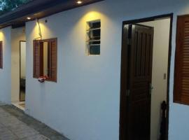 Suites Residencias Xavantes