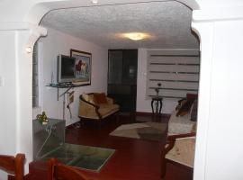 Apartamento en Av Florida, Quito (Hacienda La Posta yakınında)