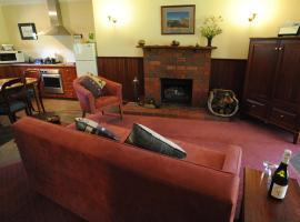 Wintarni Olives Cottage, Mount Rowan