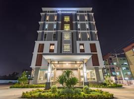 Grand Inter Hotel, Samut Sakhon