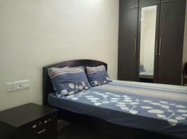Grace Service Apartment, Ченнаи (рядом с городом Padappai)