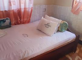 Link Hill Hotel Makambako, Makumbako (Near Mufindi)