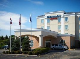 Fairfield Inn Toronto Oakville