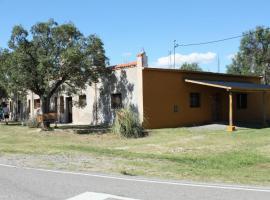 El Faro Casa de campo, Panaholma (Taninga yakınında)