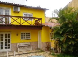 Casa Aconchegante Porto Alegre-RS, Porto Alegre (Tristeza yakınında)