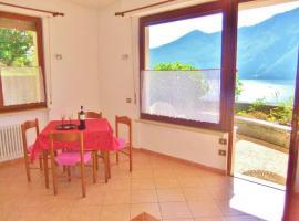 casa camelie, Pino Lago Maggiore